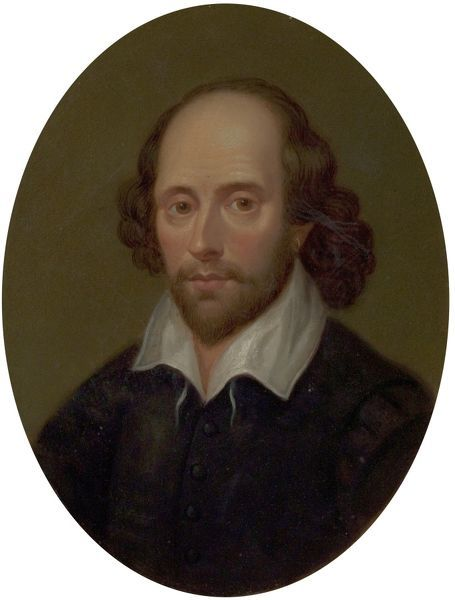 Portraits of William Shakespeare, SBT 1994 19 40 Dalton William Shakespeare 19thC SBT
