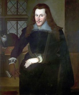 Henry Wriothesley, 3rd Earl of Southampton by John L Riley