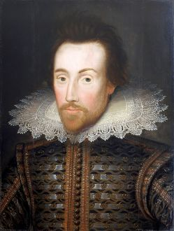 Shakespeare Birthplace Trust Portrait