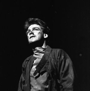 Henry V, photo by Joe Cocks, 1984