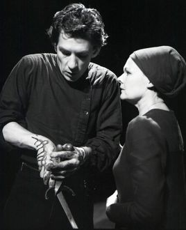 Macbeth, photo by Joe Cocks, 1976