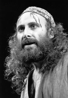 The Merchant of Venice, photo by Joe Cocks, 1987