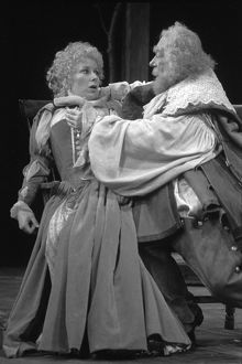 Merry Wives of Windsor, photo by Joe Cocks, 1979