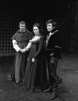 Duchess of Malfi, photo by Tom Holte, 1971