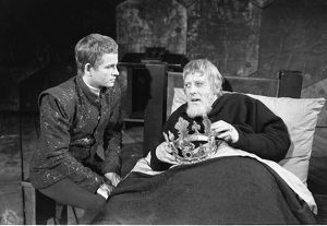 Henry IV II, photo by Tom Holte, 1966