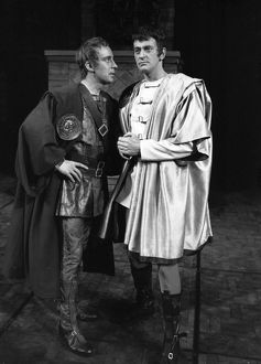 Julius Caesar, photo by Tom Holte, 1968
