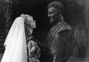 Othello, photo by Tom Holte, 1961
