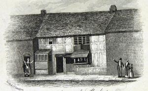 Shakespeare's Birthplace by Rock & Company